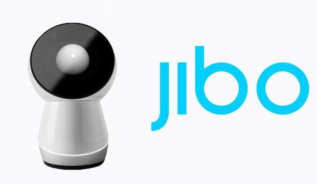 Jibo. L'amabile robot di casa.