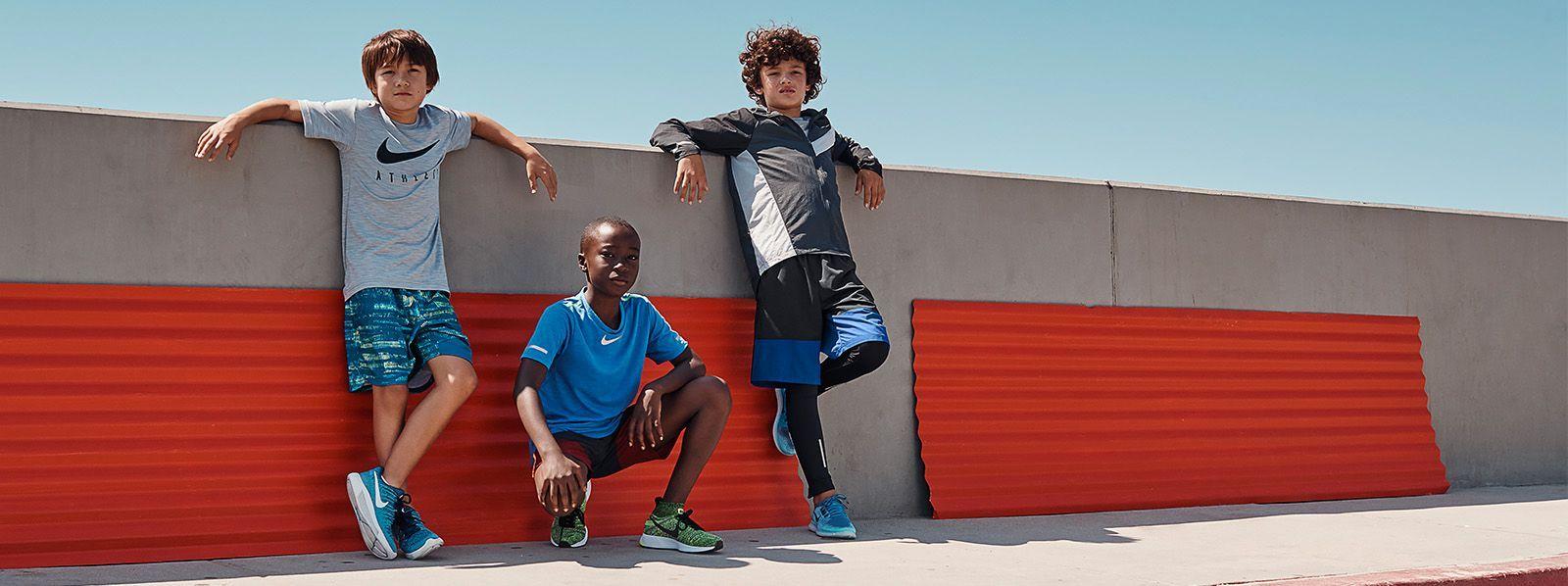 nike kids Google Search Nike kids, Nike football