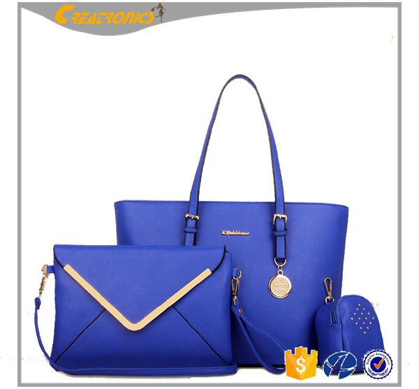 Cheap Fashion Purse Ladies Hot Sale Women Leather 3pcs Bag Set Stock  Wholesale Matching Shoes And eabc82ab4c670