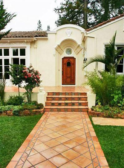 Spanish style homes for sale near me spanishstylehomes also paul williams designed home house of the day wsj rh pinterest