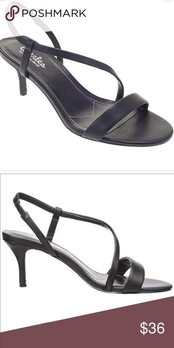 Charles By Charles David Bermuda Dress Sandal In 2020 Dress Sandals Bermuda Dress Charles By Charles David
