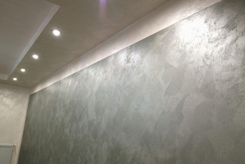 Visualizza altre idee su pittura, decorazioni, pittura pareti. Pittura Decorativa San Marco Decorazioni Interni Pareti Glitter Arredamento Salotto Shabby Chic