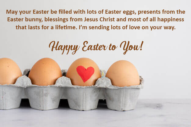 50 Happy Easter 2020 Love Quotes And Messages With Images Happy Easter Quotes Happy Easter Day Happy Easter