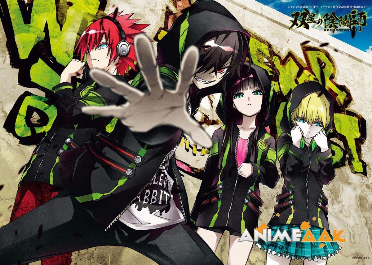 Popular youtube design star html html html html html html html - Sousei No Onmyouji 15 720p Eng Sub 720p Anime Pinterest Anime And Manga