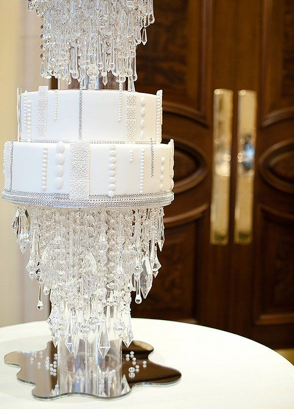 Elizabeth S Cake Emporium Founded By Solaru Is Recognised As One Of The Best Wedding Companies In Uk