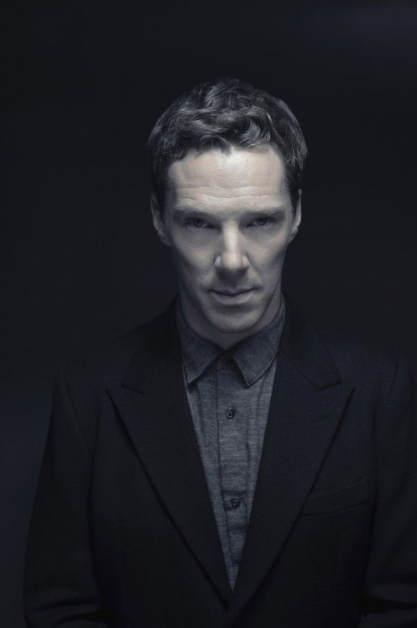 Ultra - Hi-Res ! 2014 10 08 - London - London Film Festival Portraits by Gareth Cattermole Open in new tab / window for [3994 x 6000 pixels] ! Caption : LONDON, ENGLAND - OCTOBER 08: Actor Benedict...