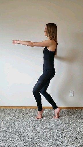 Leg Workout for Women