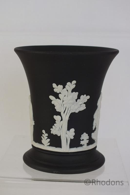 Wedgwood jasperware markings dating