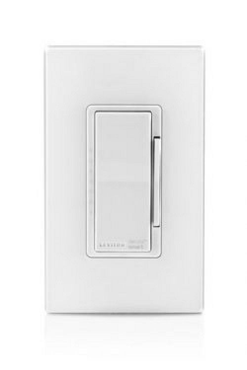 CES 2017: Leviton Debuts New HomeKit-Enabled Light Switches and ...