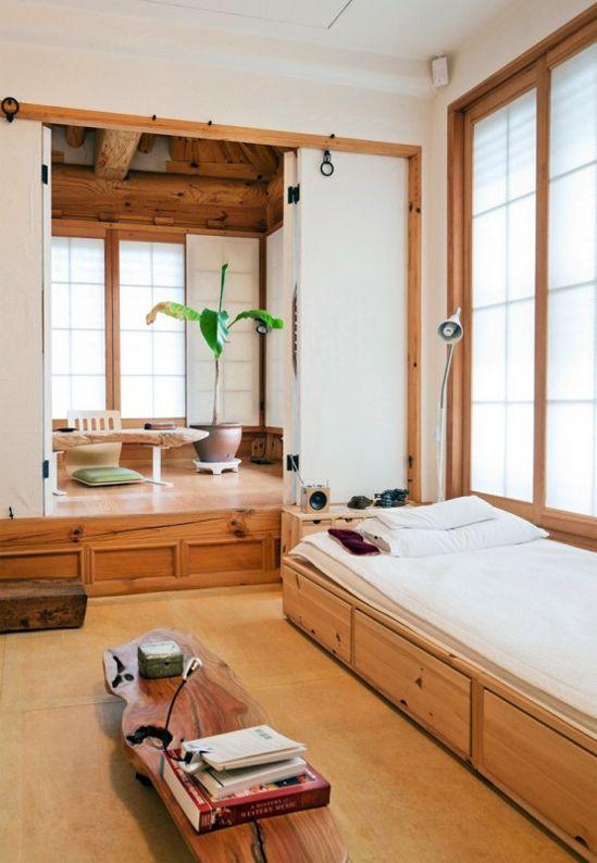 Inspiration For Our Bedroom Plans Korean Home Where