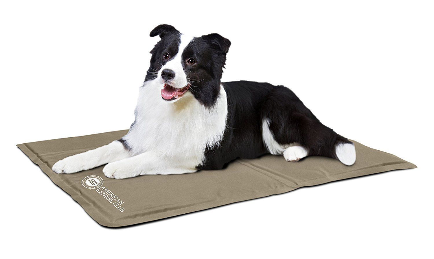 Akc pet cooling mat learn more by visiting the image