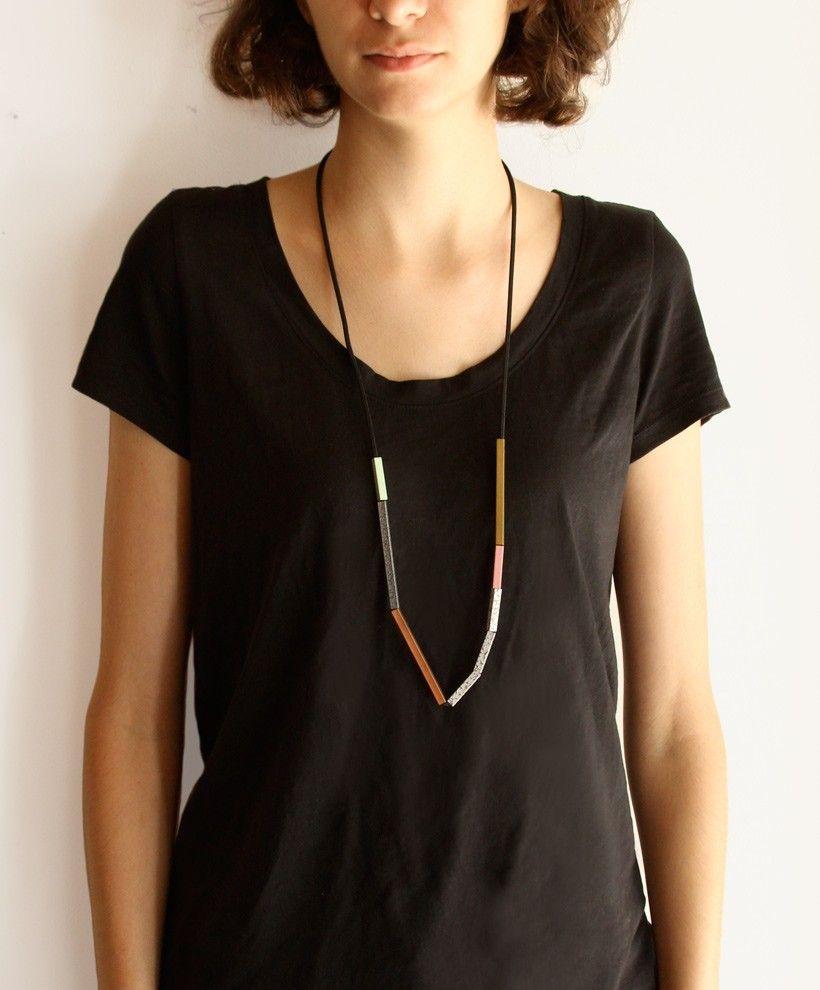 Necklace No. 9-05