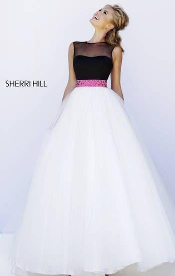 La colina de Sherri 32211   marianita   Pinterest   Hot pink, Prom ...
