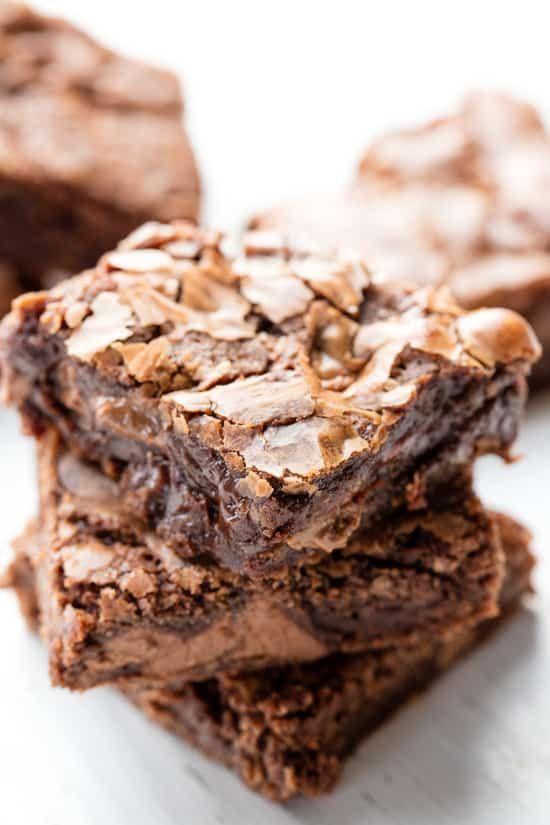 Best Brownies Ever -