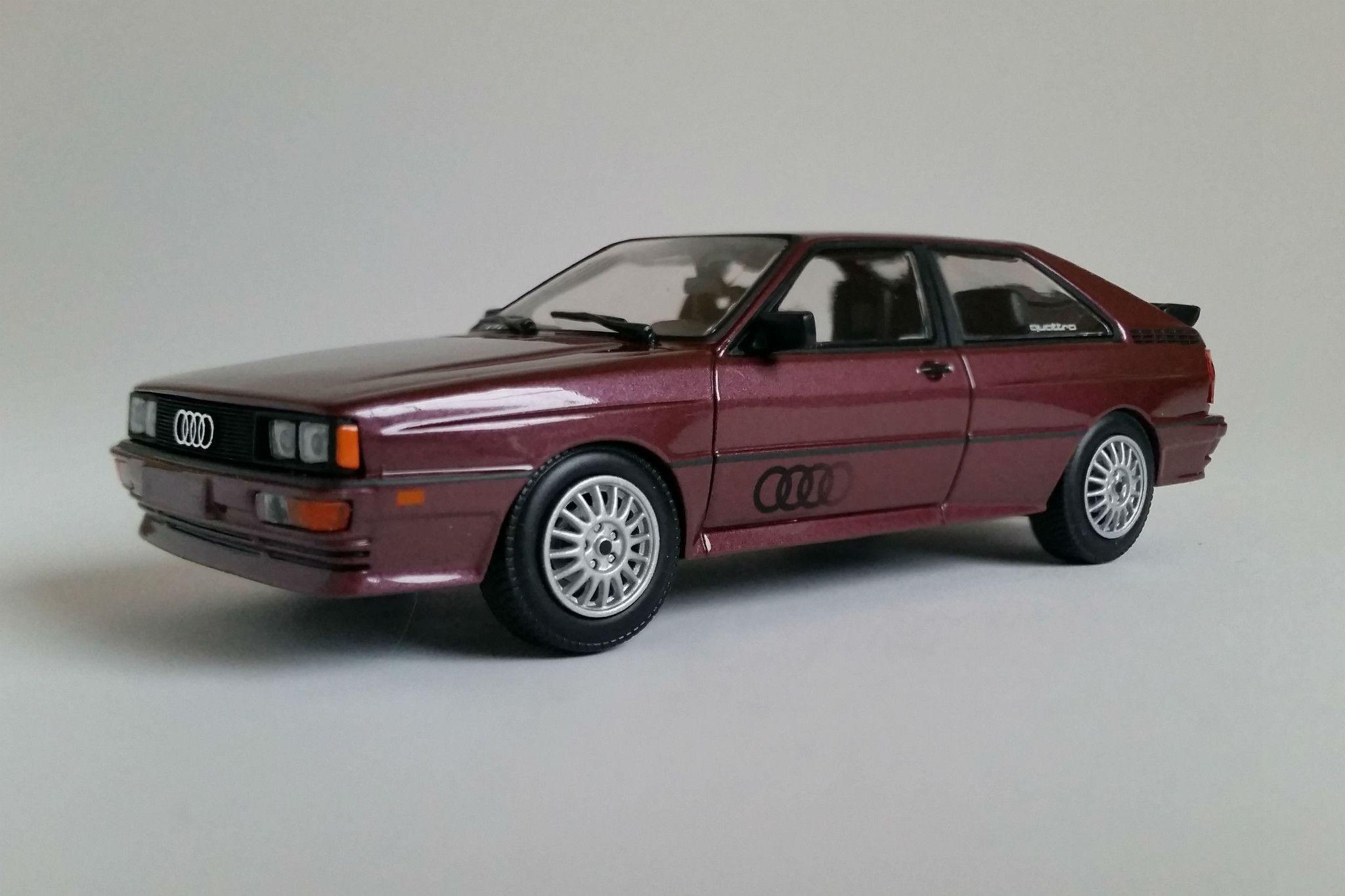 Kekurangan Audi Quattro 1980 Spesifikasi
