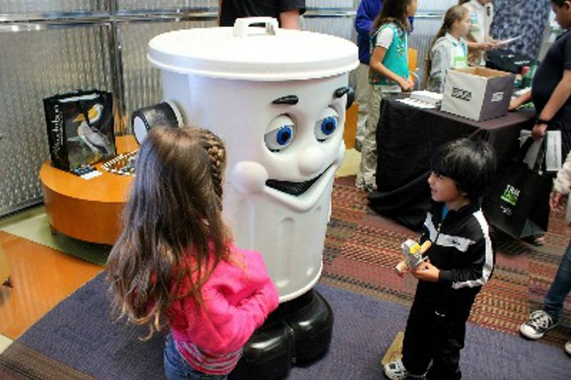Curby's Waste-a-Palooza #Kids #Events