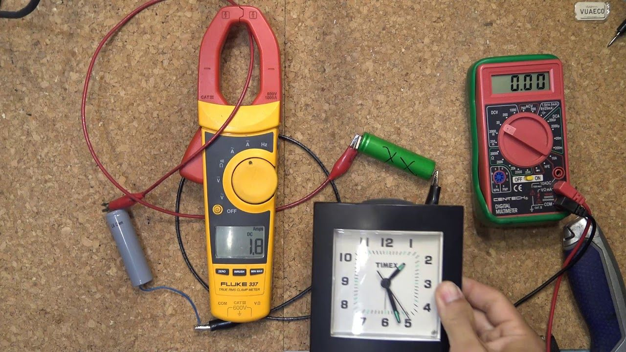 Follow Up Video Will It Blow Up Reviving A Dead 18650 Li Ion Battery Cell Li Ion Battery Cell Video
