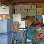 Are you suffering from Chronic Disorganization Syndrome?