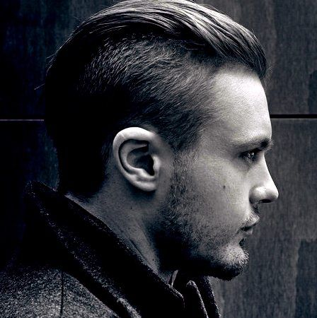 Your style blueprint to rocking an epic #slickback #undercut   - fresh blueprint 2 cover