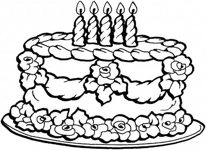 Pin de April Ordoyne en coloring cake\'s | Pinterest