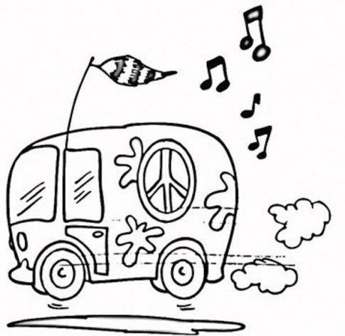 Free Peace Sign Coloring Pages - Printable / 1000+ Free Printable ...