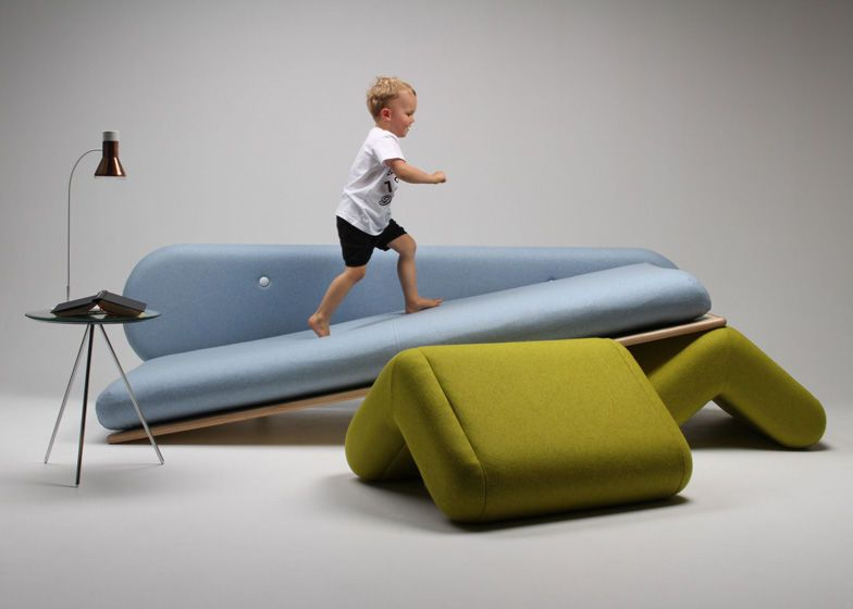 Playground Sofa Sets Couch Furniture Furniture Design Cool