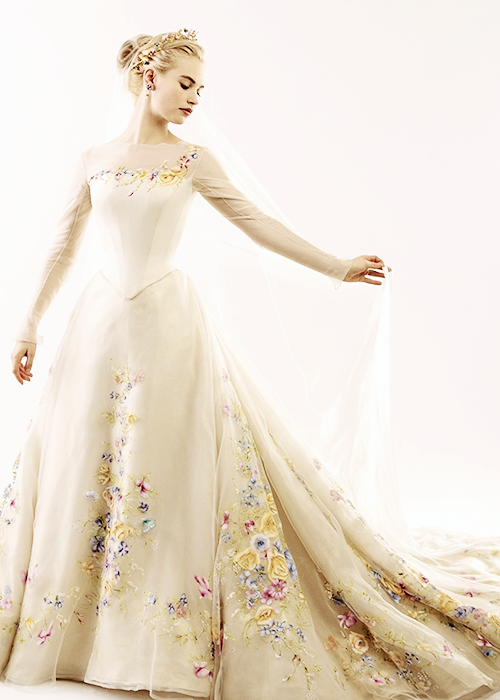 Cinderella Themed Wedding Dresses : Cinderella s wedding dress from the movie google