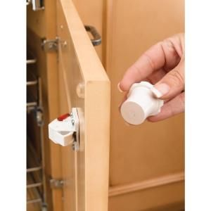 Rev A Shelf Lock Cabinet Security System Ral