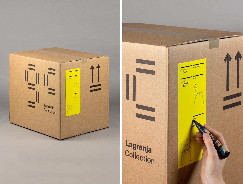 Shipping Packing Slip Labels Carton Design Box Packaging Design Packaging Labels Design