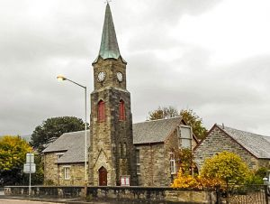 Travel, history and heritage information about Aberfeldy, St Andrew's Church, a Historic Church in Tayside, plus nearby accommodation and historic attractions to visit. Part of the Tayside Travel Guide on Britain Express. We love British heritage!