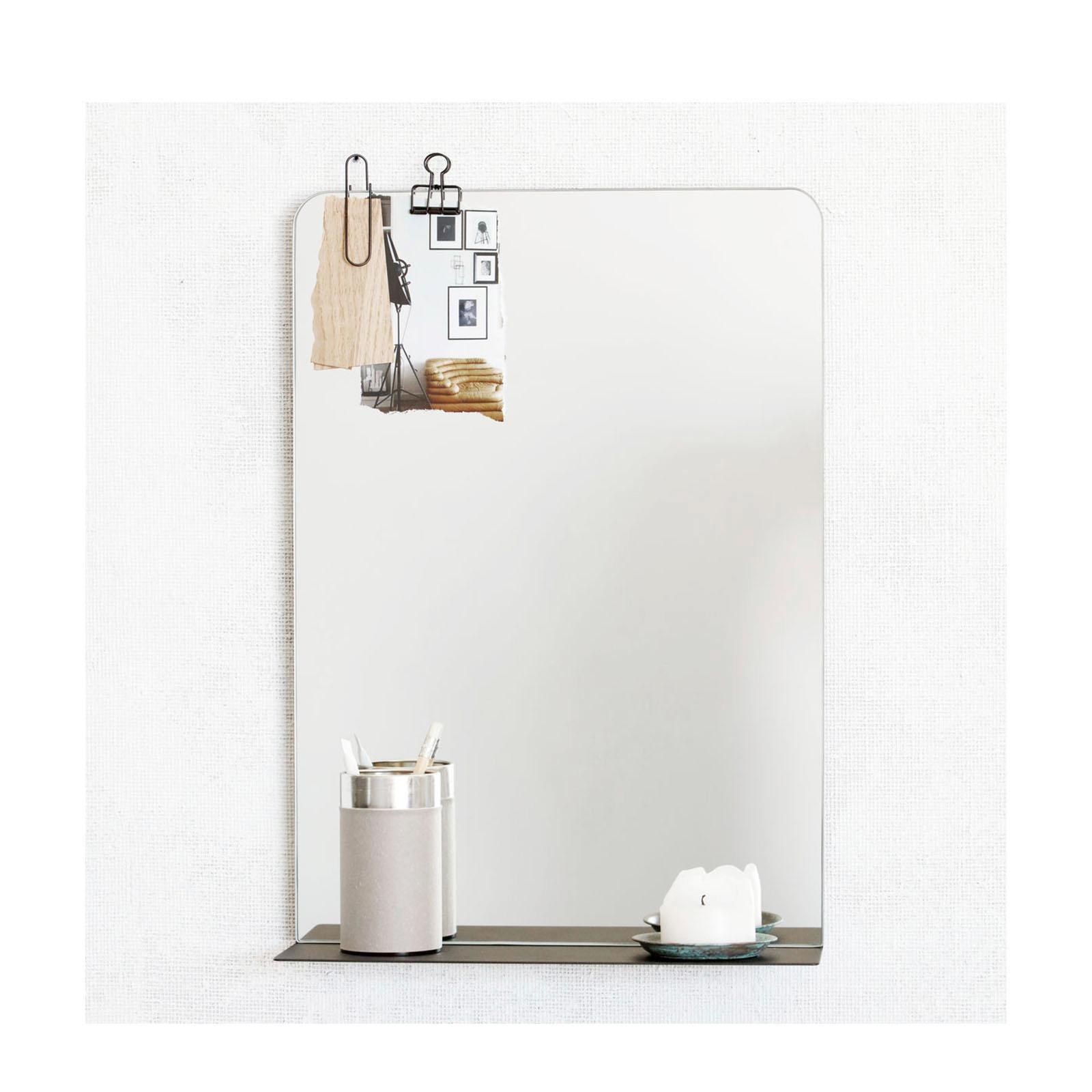 House Doctor spiegel #spiegel #slaapkamer #housedoctor #metaal ...