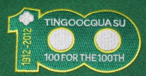 Girl scouts western pennsylvania 100th anniversary tingoocqua girl scouts western pennsylvania 100th anniversary tingoocqua service area patch publicscrutiny Image collections