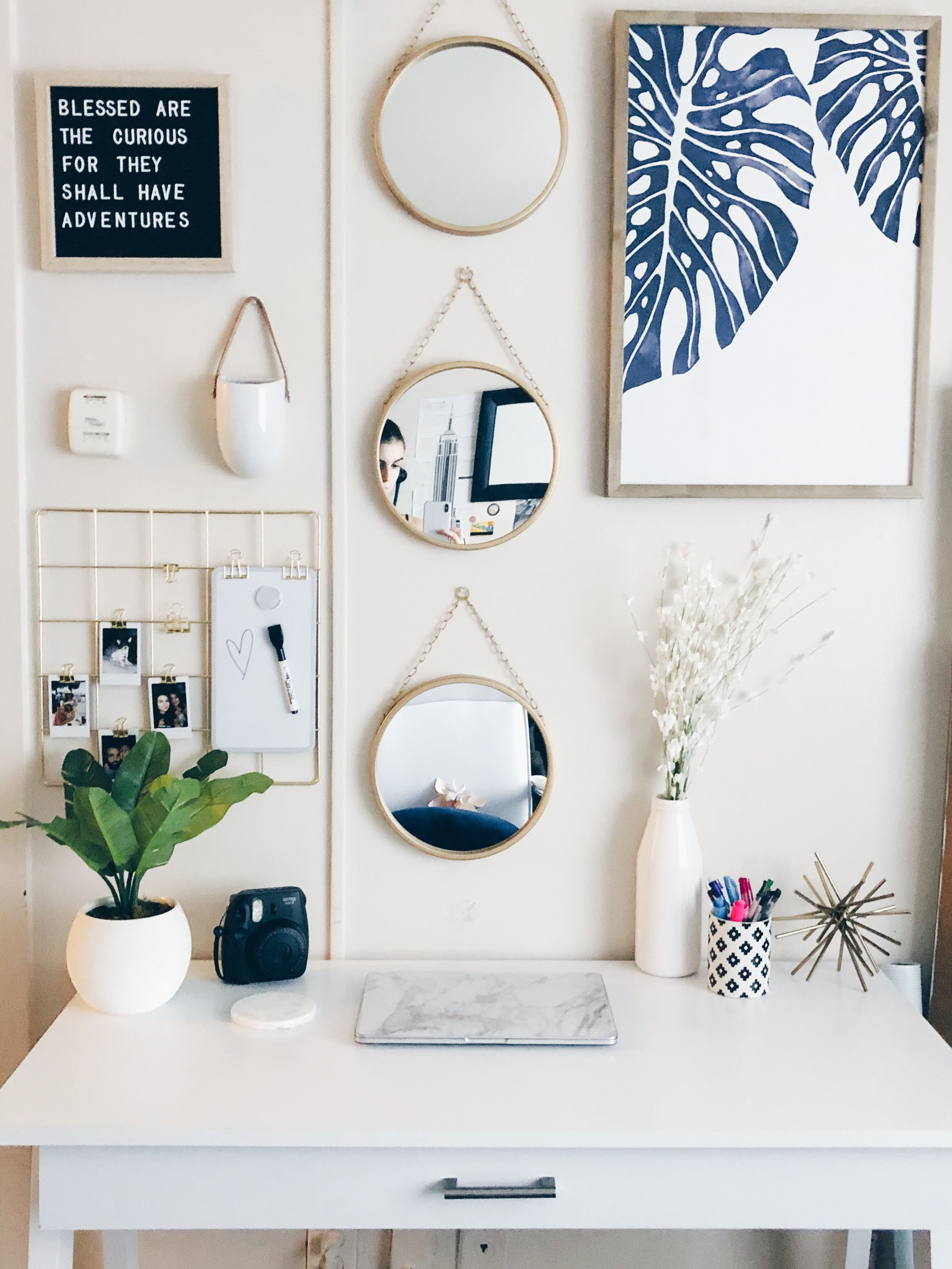 shop my desk decor cute desk organization cute office on beautiful home desk organization ideas make comfortable what it will do for you id=46543