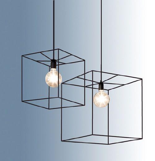Lampade A Sospensione Per Negozi.Telaio In Metallo Curvato Da Negozio Illuminazione Siena