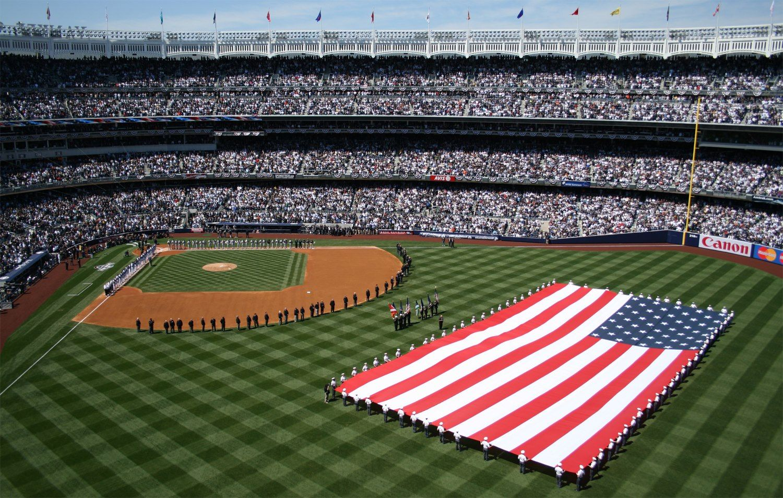 Nyy I Love The Yankees Thanks To Mt Dad Yankee Stadium Best Baseball Games Baseball