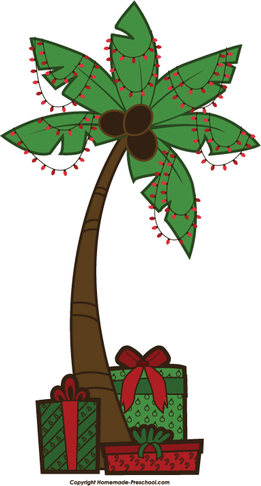 Fun And Free Christmas Tree Clipart Ready For Personal And