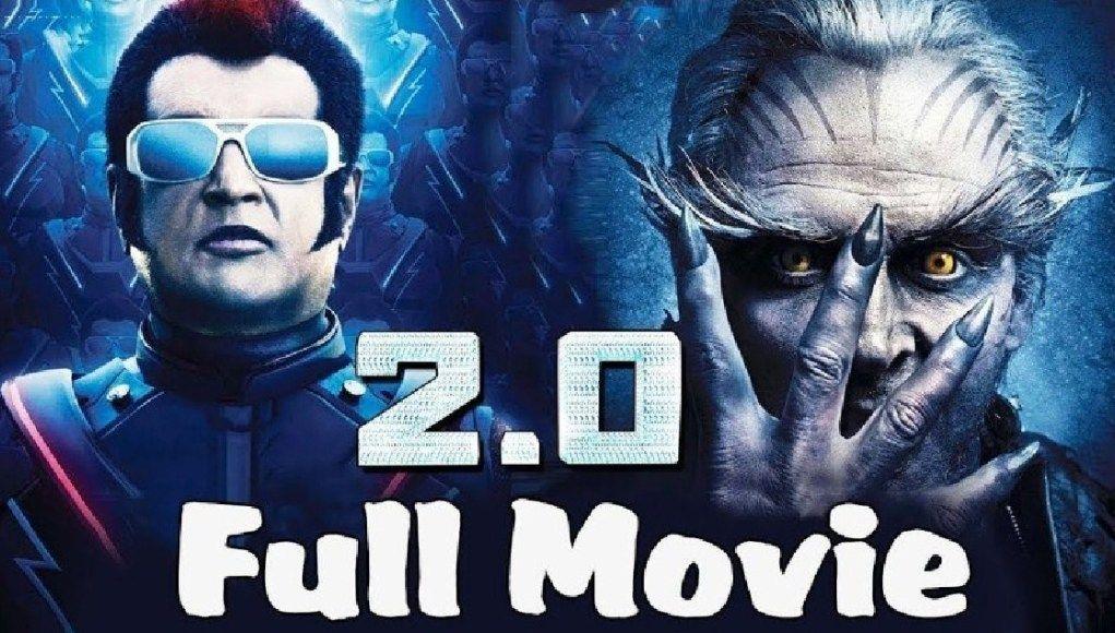 Robot 2 0 Hindi Movie 2018 Hindi Movies Bollywood Movies Hindi Bollywood Movies