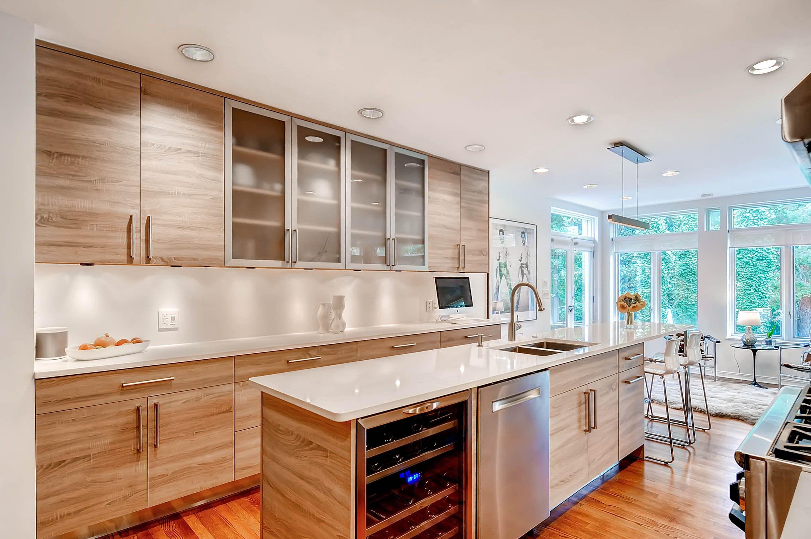 Pin by Baczewski Luxury on Modern Kitchens Modern