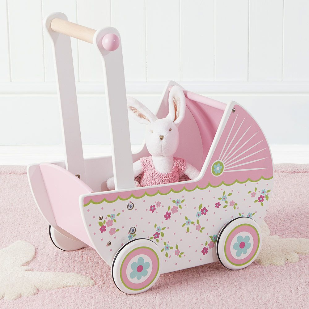 Posy Pram Baby & Toddler Toys Toys & Gifts gltc.co