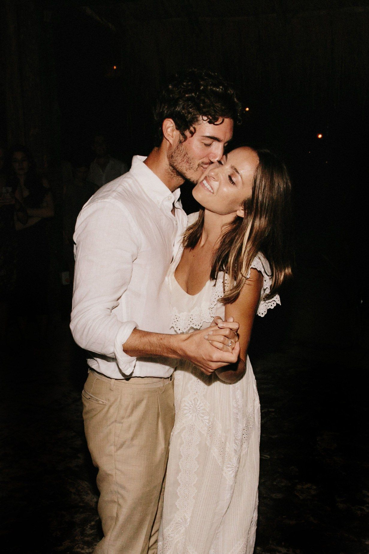 Inside kate brien and david kitzus tulum wedding u photos weddings