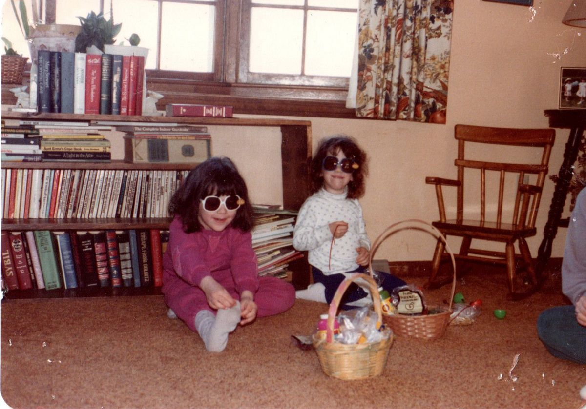 Chocolate bunnies are enough: Chicago mom is over Easter excessiveness | Lollygag Blog