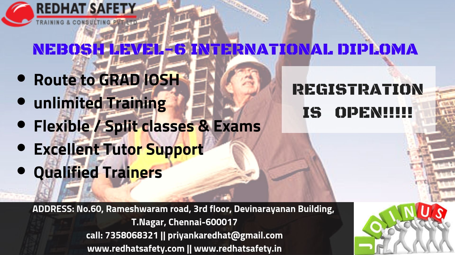 nebosh_level_6_course idip_nebosh nebosh_igc_course