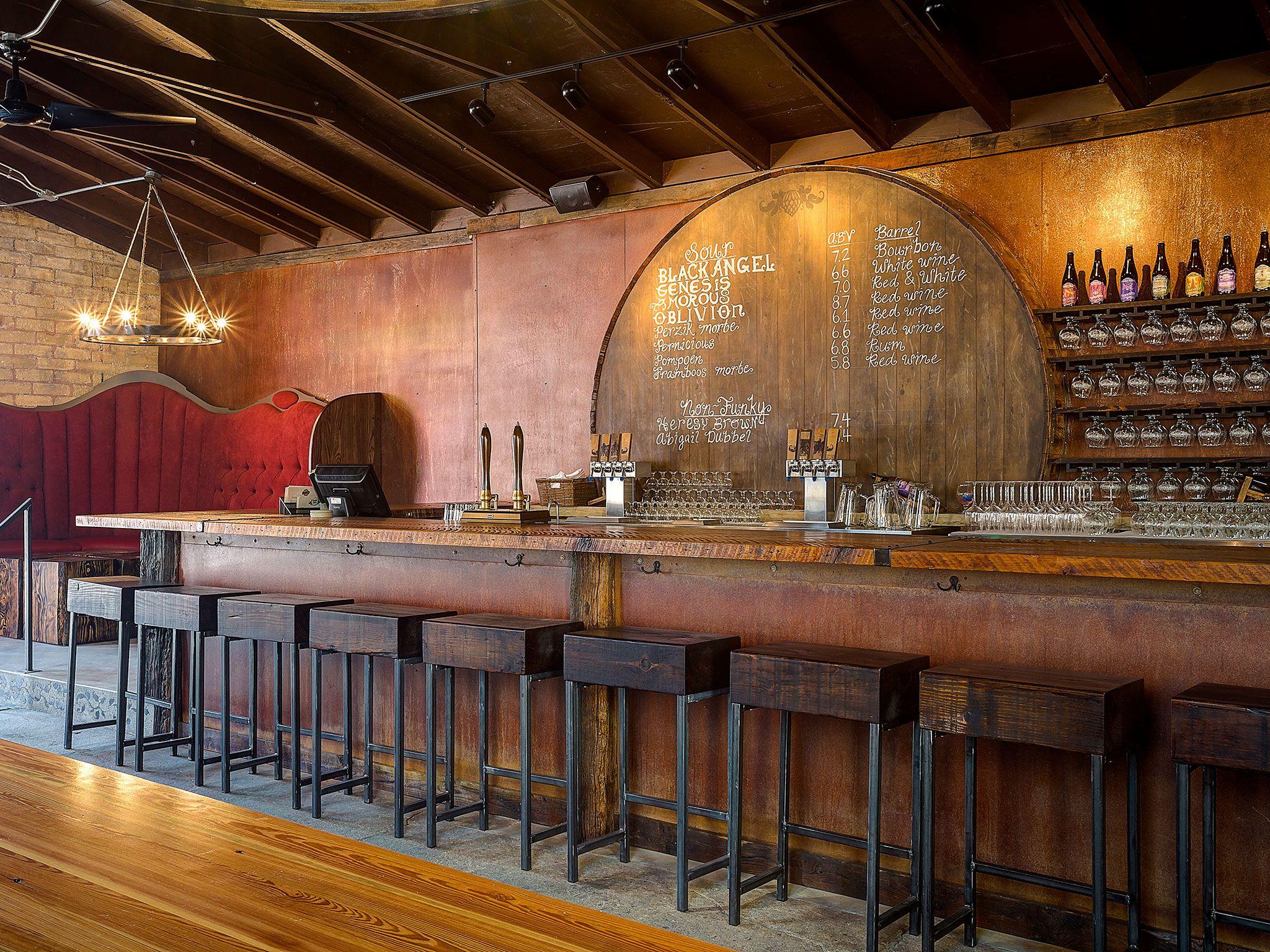 America's Best Beer Cities, As Chosen by Beer Experts - Condé Nast Traveler