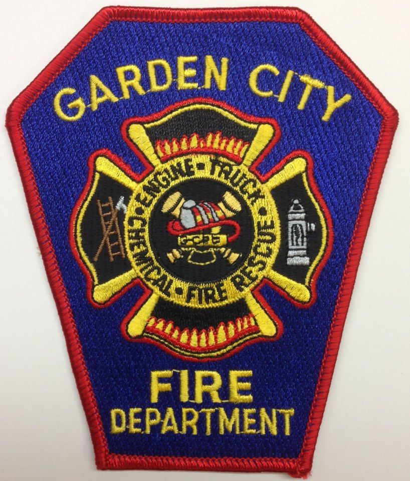 Garden city fire department new york long island ny