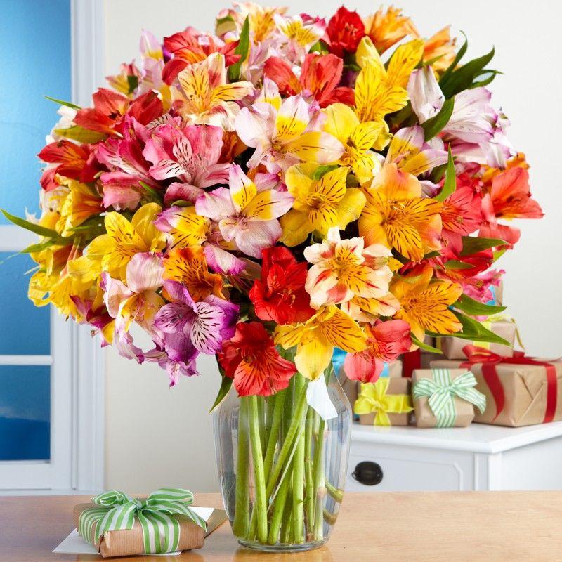 happy birthday flowers Flower delivery, Flower