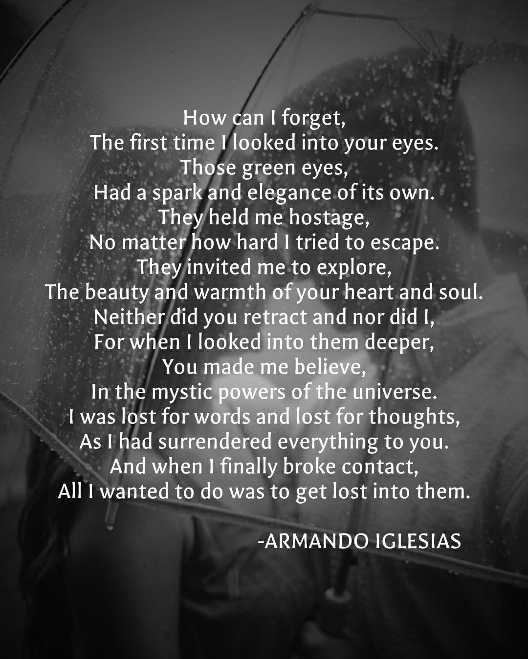 Her Eyes   Poems, Falling in love quotes, Image quotes