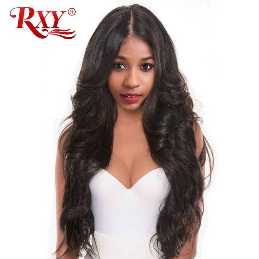 Glueless 360 Lace Frontal Wig Pre Plucked With Baby Hair Curly Lace Front Human Hair Wigs For Black Women Rxy Remy Hair Human Hair Lace Wigs Lace Wigs