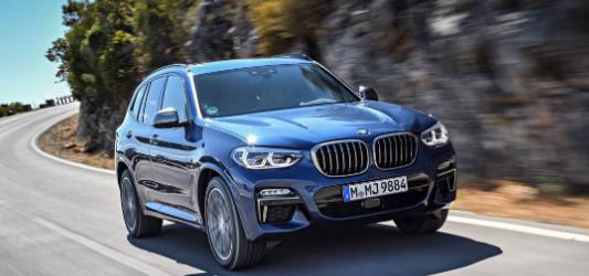 2021 BMW X3 Interiors, Exteriors and Powetrain Bmw x3