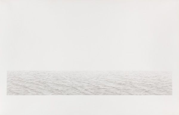 Craig F. Starr Gallery | Surface / Infinity: Vija Celmins, Brice Marden, Agnes Martin