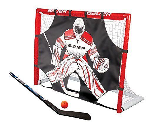 Pin By Leslie Eaton On Boys X Mas Hockey Goal Street Hockey Hockey